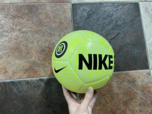 外用のボール!